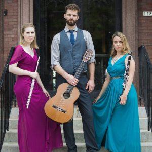 Find Us at Lake Park: Tabula Nova Ensemble @ Lake Park